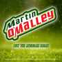 Presidential Soda Pop Series #5 Martin O'Malley by CunninghamCreative