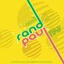 Presidential Soda Pop Series #6 Rand Paul by CunninghamCreative