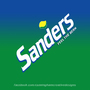 Presidential Soda Pop series #8 Bernie Sanders by CunninghamCreative