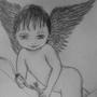 Cupidon by PaulaHarris