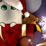 Happy Holidays by yoos
