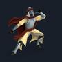 Guard by Ballu-Corsair