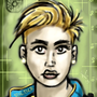 Justin Bieber Fallout 4 by Bawrf