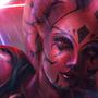 Twi'lek Sith Star Wars by Boagnir