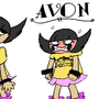 The Avon Kid by snotlinemiami