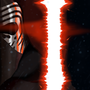 Kylo Ren by SweetTooth115