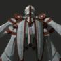 Skeiron Dragoon by Cordyceps
