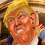 Trump 2016 by JXLambie