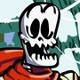 Papyrus in Snowdin