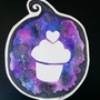 Cupcake Galaxy by Ana-MariaMiron