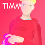 Timm (Anime) by ninjabot1213