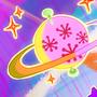 space rabbit by Okizari
