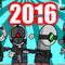 Madness Happy New Year 2016