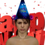 Happ New Year From Quiet xx ! by CyberBrian360