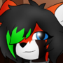 Red panda girl by ZinZoa