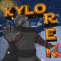 Kylo Ren Fanart by waygame28