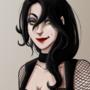 Ashen Queen [RWBY] by Kalloway
