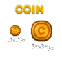 Coins by applessmillion