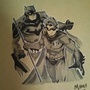 Batman and Robin by TwistedVisionStudio