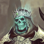 Lich King by ArtDeepMind