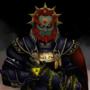 Ganondorf, King of Thieves by TrisketTheBisket