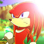 Knuckles Destiny by Alvc57