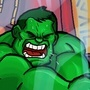 Boomin' Hulk by Bassomen