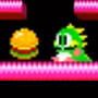 Bubble Bobble- New Resolution by AddaWhite