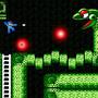 Mega Man HD by waygame28