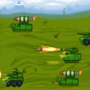 Pixel art tanks by Ransom00
