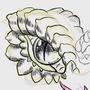Dragon Sketches by PumpkinVine