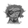 MGS Samurai by sketchingrogue