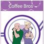 Coffee Bros by RaShaw
