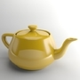 A Simple Teapot by MovingxDeath