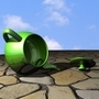 Teapot Returns by MovingxDeath