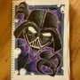 Darth haunter? Thingy by DavexXx
