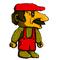 Mario Bros CODM Jazza