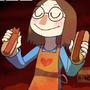 Poundcake plays Undertale 04 by torithefox
