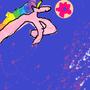 melhor unicórnioo :v XD #sqn by luuh5632