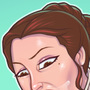 Leia's Oral Appreciation by turk128