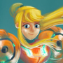Samus Aran (Jan 2016 COTM: New Resolution) by ArtWithJonas