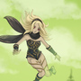 Gravity Rush Fanart by Sev4