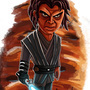Anakin - You underestimate my power by Dukson