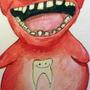 Babby Teeth by AlexBeefgnaw