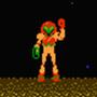 Metroid - Samus Aran by AngrSh