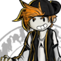 """Derek """"Stick"""" Feeghor on MVC4 by axelScrawl"""