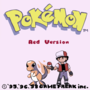 Pokémon Red New Resolution Challenge by DoTheDood