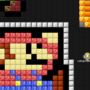 Mario Bros. Pixel Art by R-Pivot