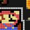 Mario Bros. Pixel Art