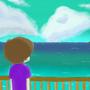 Ocean View by Tolneir